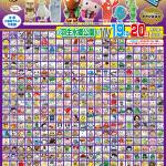 2016.11.19~20世界キャラクターさみっとin羽生
